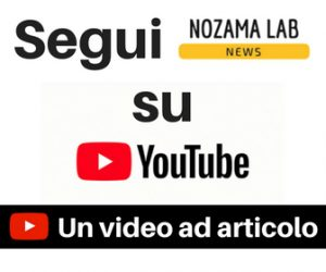 Nozama Lab Youtube